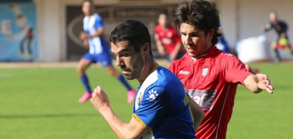 Nacho Méndez continuará en el Real Avilés