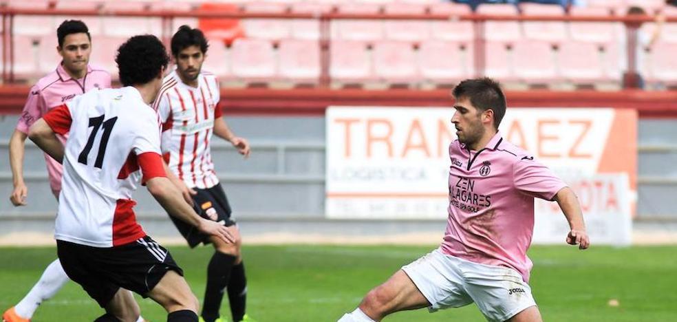 El Real Avilés se medirá a la UD Logroñés en la primera ronda de la Copa del Rey