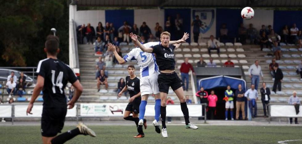 El Real Avilés también cae en Lugones (1-0)