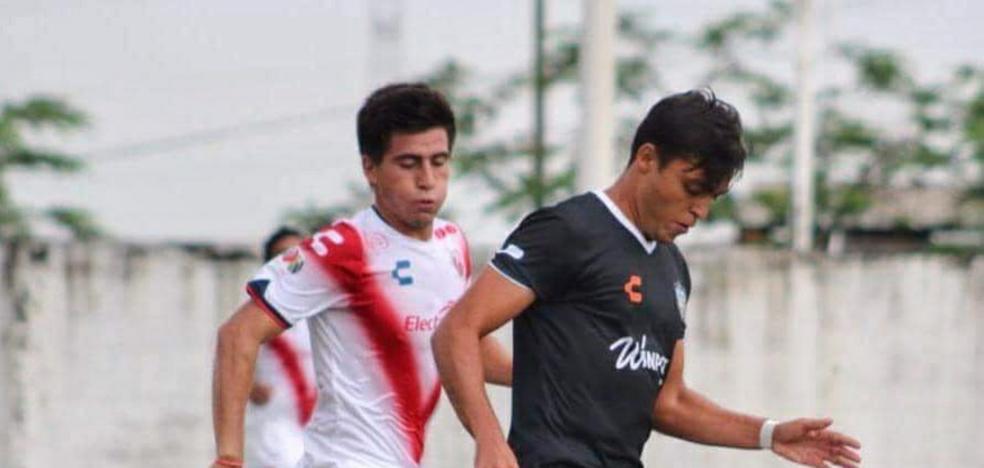 Cuatro jugadores mexicanos llegarán a prueba al Real Avilés la próxima semana