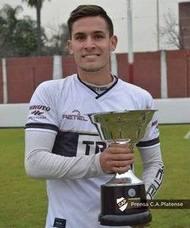 El Real Avilés ficha al mediocentro argentino Gastón Cesani