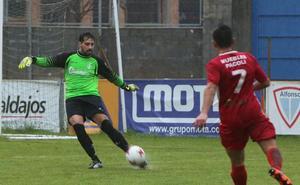 El Real Avilés despide a Borja Piquero y pretende fichar en el mercado profesional