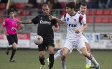 El Real Avilés se hunde en Roces (TSK Roces 1-0 Real Avilés)
