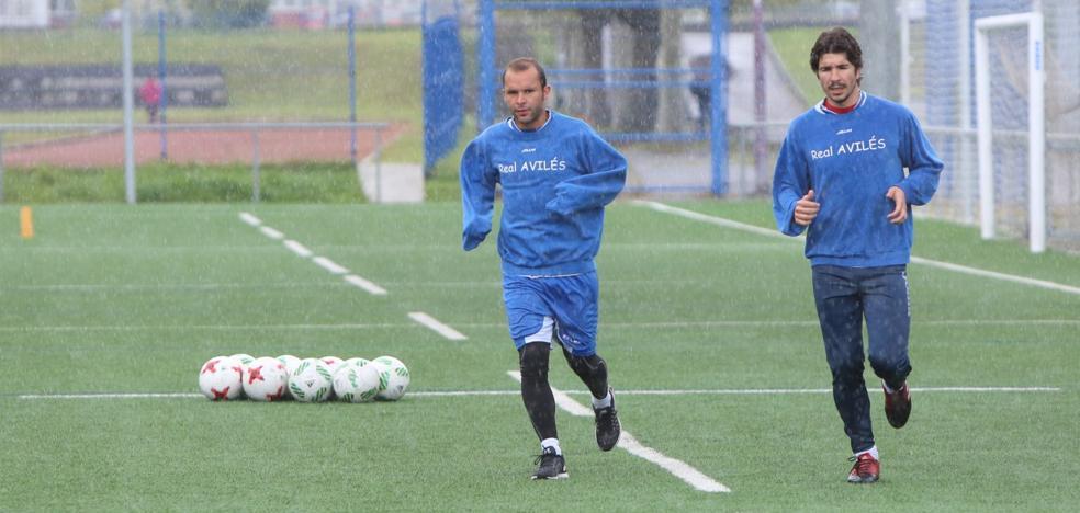 El Real Avilés quiere resurgir en Villarea