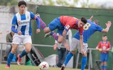 Otro mazazo para el Real Avilés en Ceares (1-0)