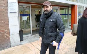 IQ Finanzas pedirá en su demanda al Real Avilés cinco millones de euros por daños y perjuicios