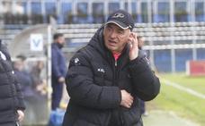 Xiel decide rescindir su contrato con el Real Avilés «por saturación»