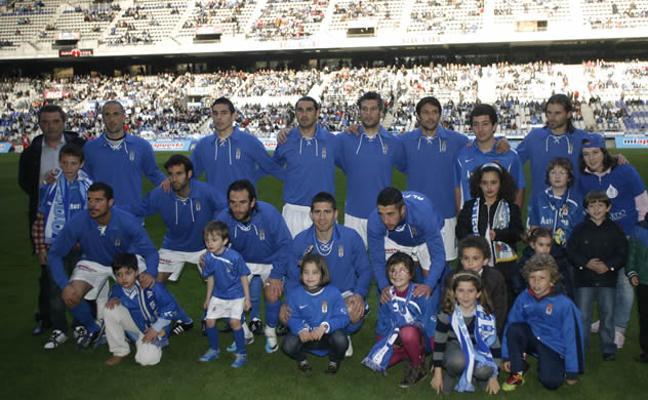 Historia del Real Oviedo