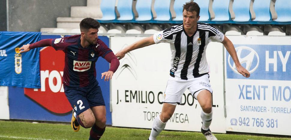 Al Real Oviedo se le sigue resistiendo el gol