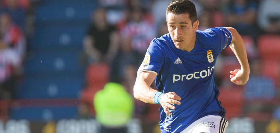 Mirandés 2 - 2 Real Oviedo