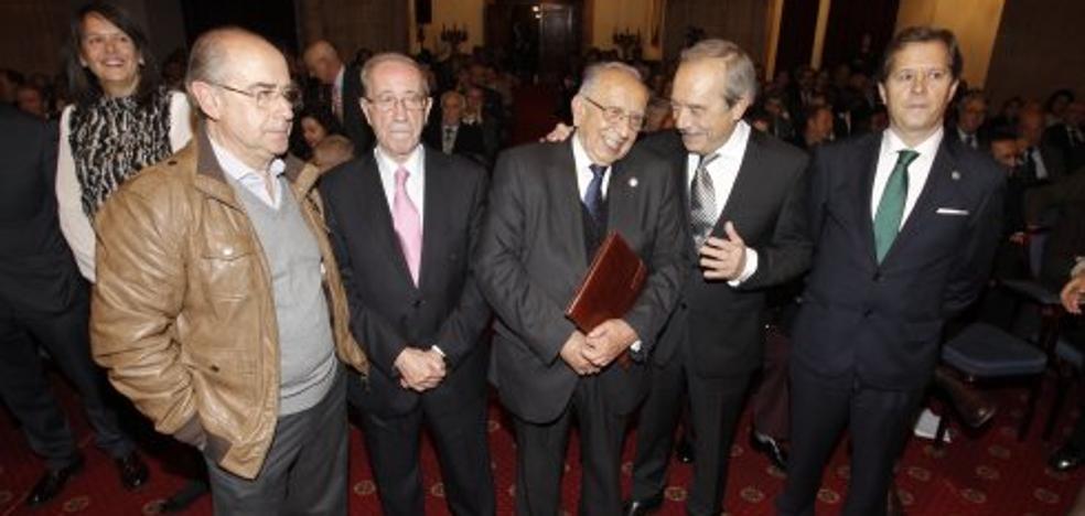Fallece la esposa del expresidente Lafuente