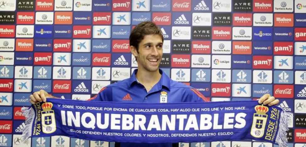 Real Oviedo | «Hay que competir y luchar cada partido»