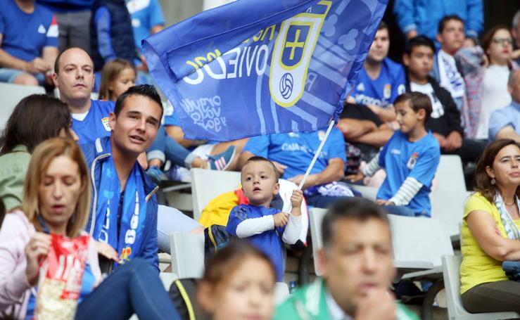 ¿Estuviste en el Real Oviedo - Reus? ¡Búscate!