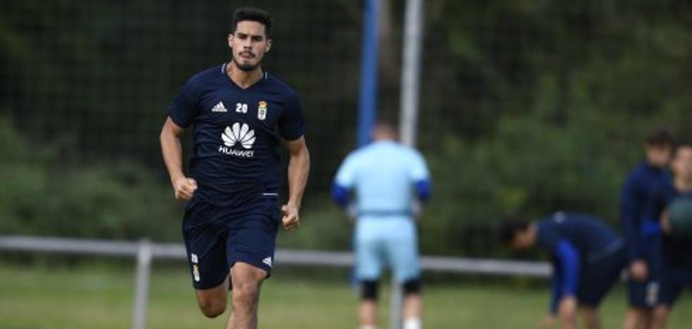 Real Oviedo | En busca de la llave maestra para el cerrojo