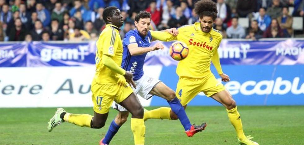 Real Oviedo | Reencuentro entre dos enemigos íntimos