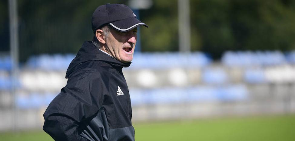 Real Oviedo | Anquela apuesta por la continuidad ante el Cádiz