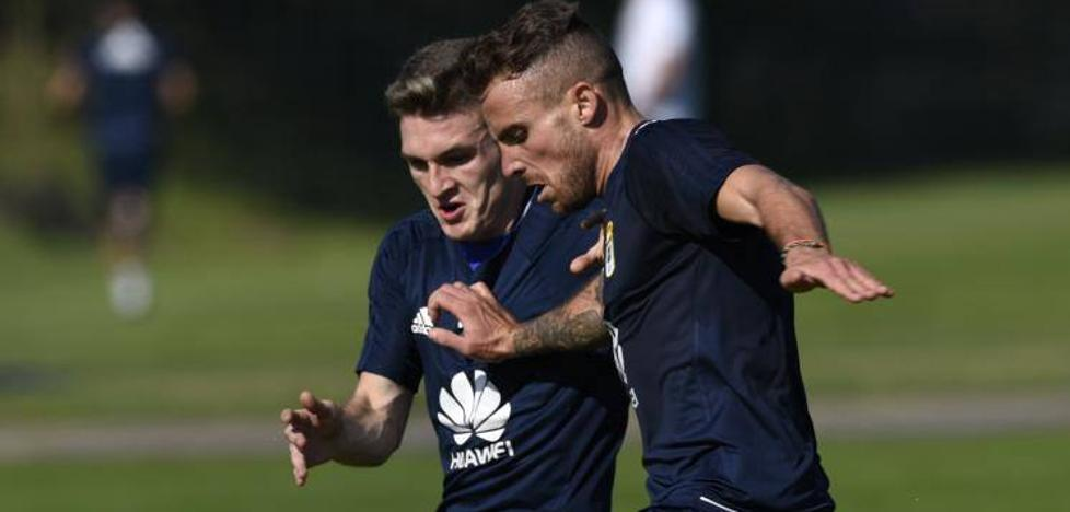 Real Oviedo | «El de Albacete es un partido trampa»