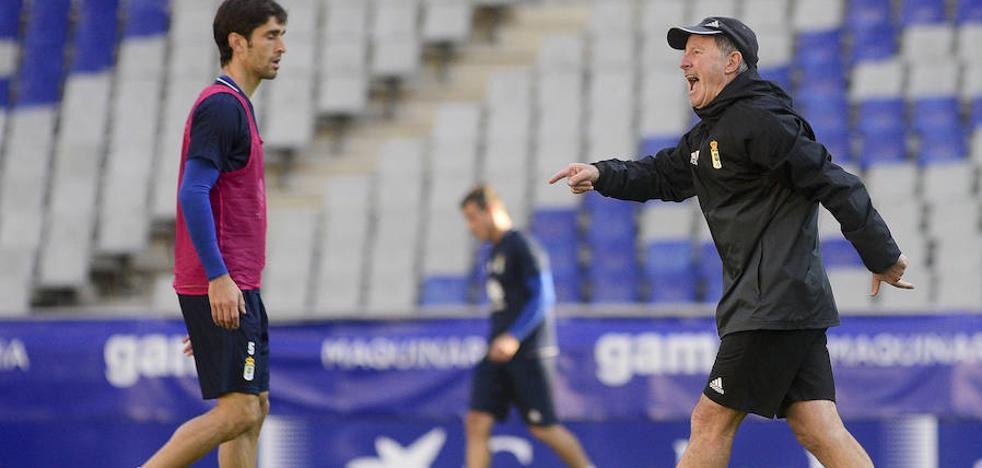 Real Oviedo | Una nueva batalla para estrenarse a domicilio