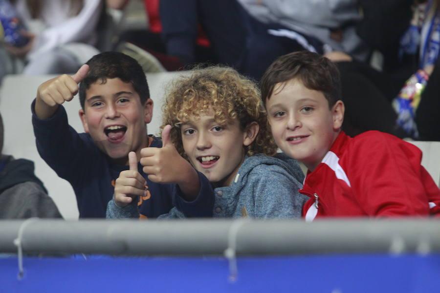 ¿Estuviste en el Real Oviedo 1-1 Tenerife? ¡Búscate!