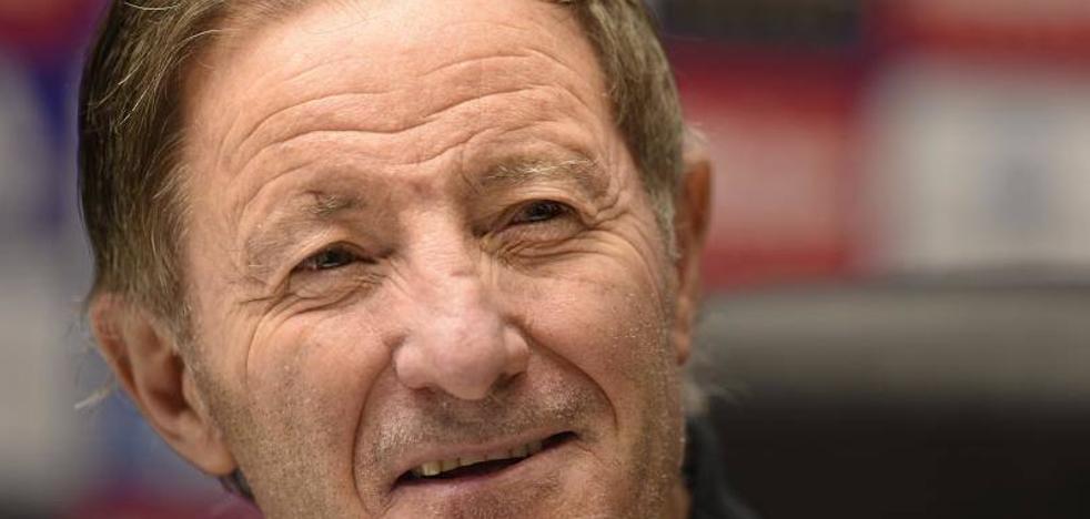 Real Oviedo   «El camino es este y los buenos resultados tendrán que llegar»