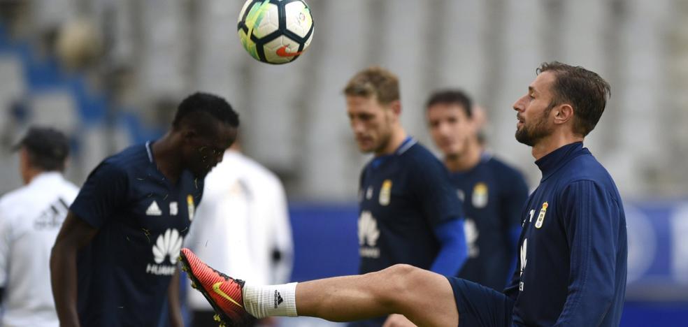 Real Oviedo | Convertir las sensaciones en triunfos