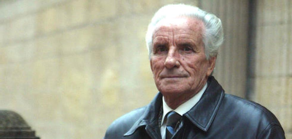 Fallece a los 85 años el exdefensa oviedista Toni Cuervo