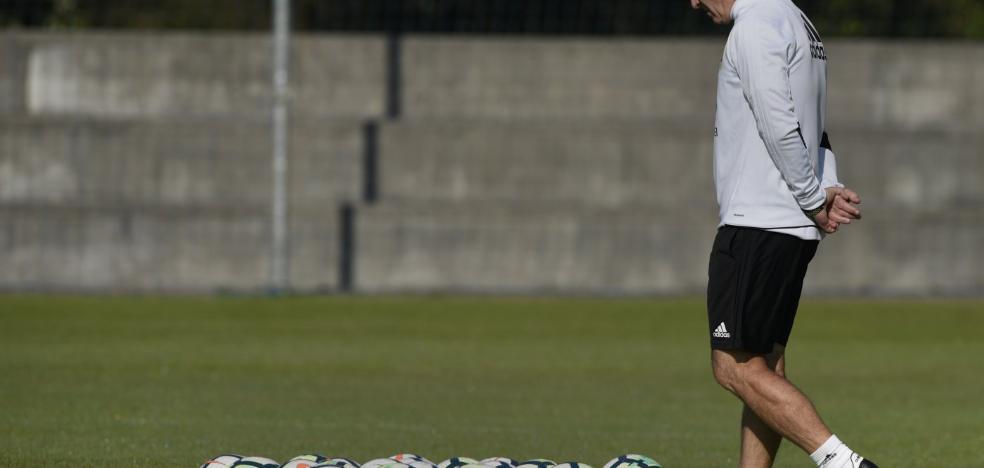 Mes fatídico para el Real Oviedo