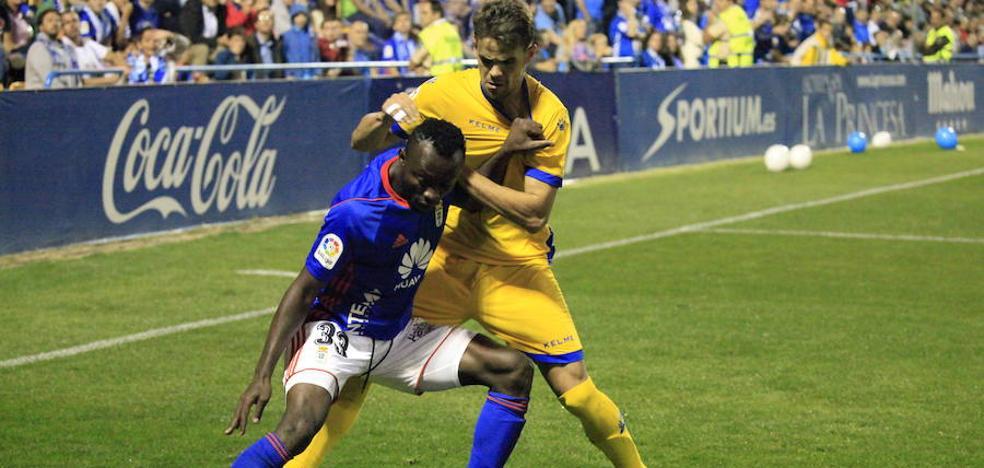 El Real Oviedo sigue sin reaccionar