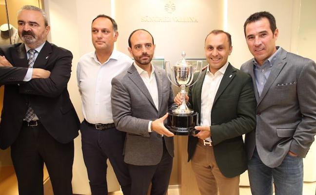 Real Oviedo | «Estamos a tiempo de reconducir el camino y terminar bien»