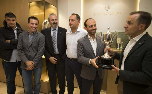 Real Oviedo | «Estamos a tiempo de reconducir el camino»