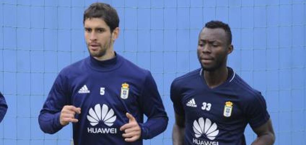 Real Oviedo | «Somos conscientes de que hay muchos errores por corregir»