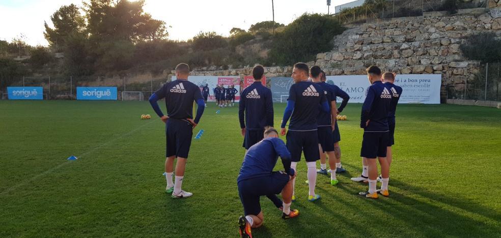 Real Oviedo | Ilusión y necesidad a partes iguales