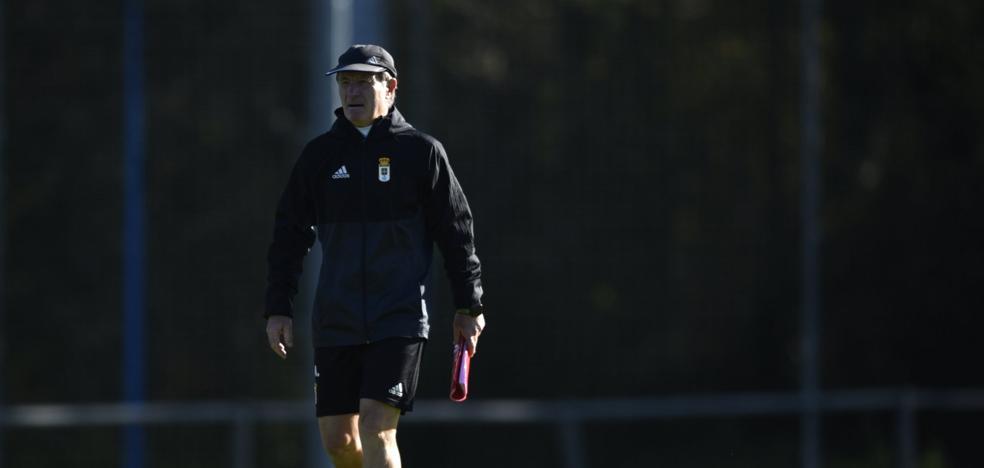 «Aún falta para el Real Oviedo que quiero»