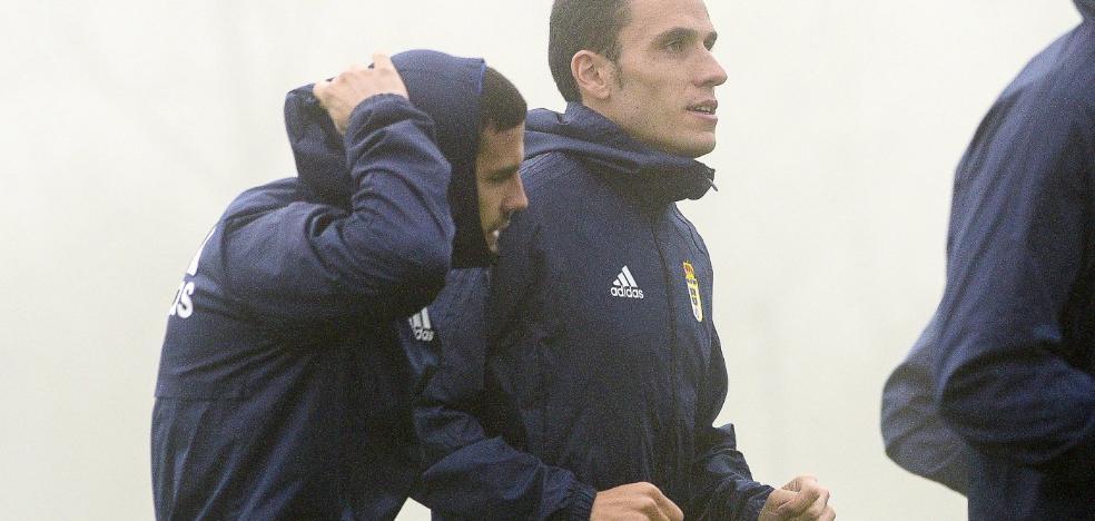 Real Oviedo | «Tenemos que intentar cometer los menos errores posibles»