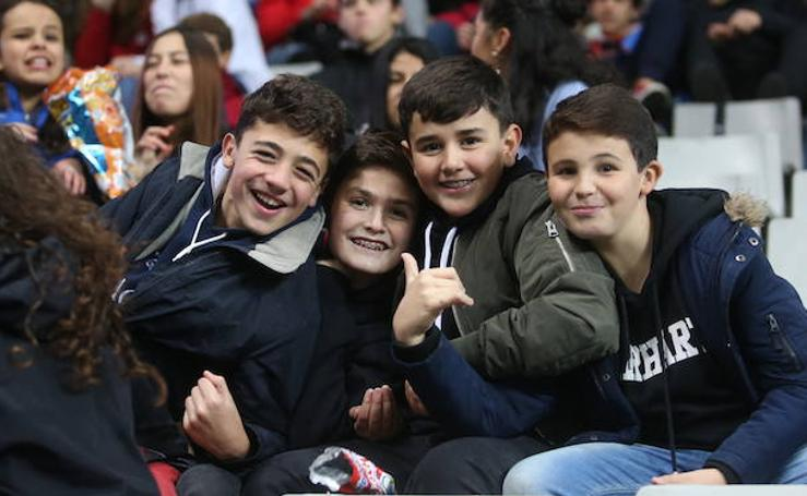 ¿Estuviste en el Real Oviedo - Numancia? ¡Búscate!