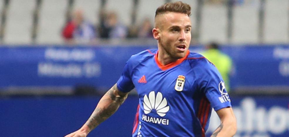 El Real Oviedo vuelve a sumar