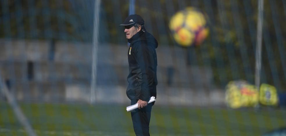 El Real Oviedo otea un nuevo listón