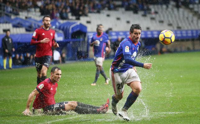El Real Oviedo acaricia el 'play-off'