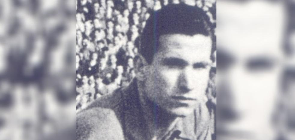 Fallece Castro, atacante del Real Oviedo en la década de los 50