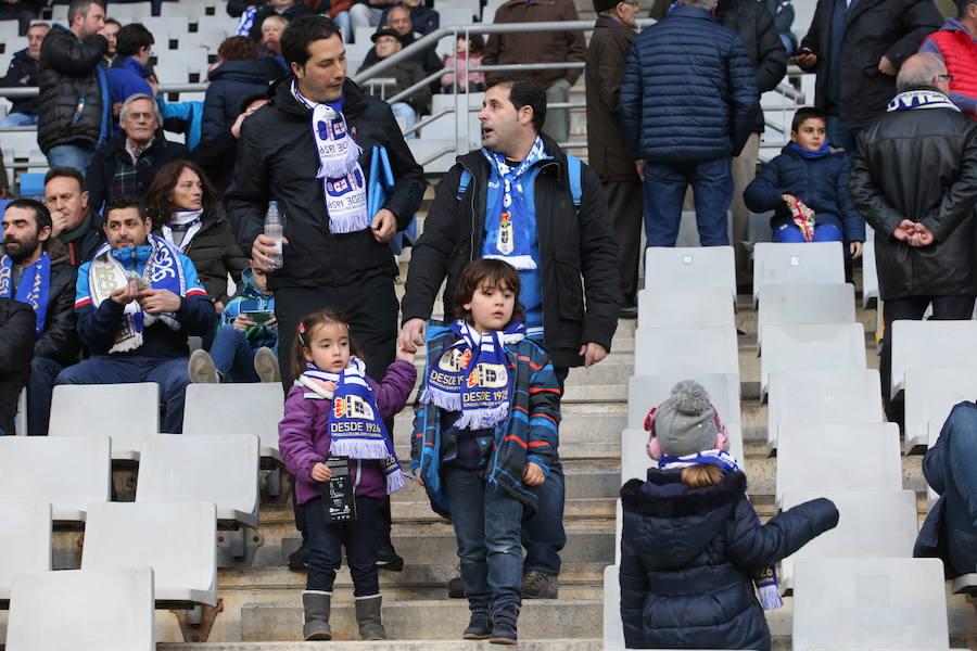 ¿Estuviste en el Real Oviedo 3-0 Cultural? ¡Búscate!