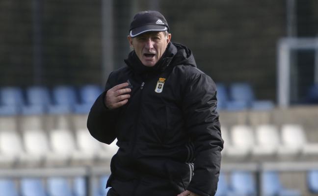 Real Oviedo | Una primera vuelta de menos a más