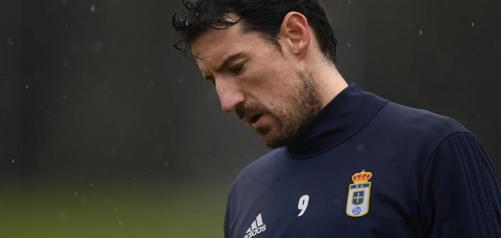 Real Oviedo | «Vamos a estar arriba todo el año»