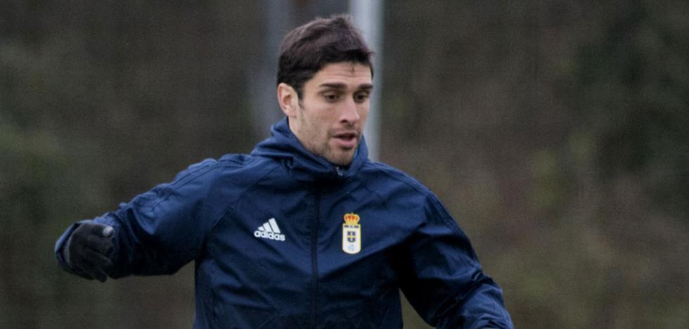 Real Oviedo | El extintor del Carlos Tartiere