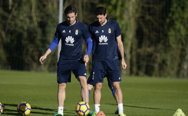 Real Oviedo - Almería: Anquela mantendrá el sistema