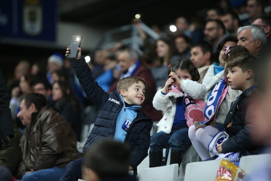 ¿Estuviste en el Real Oviedo - Almería? ¡Búscate!
