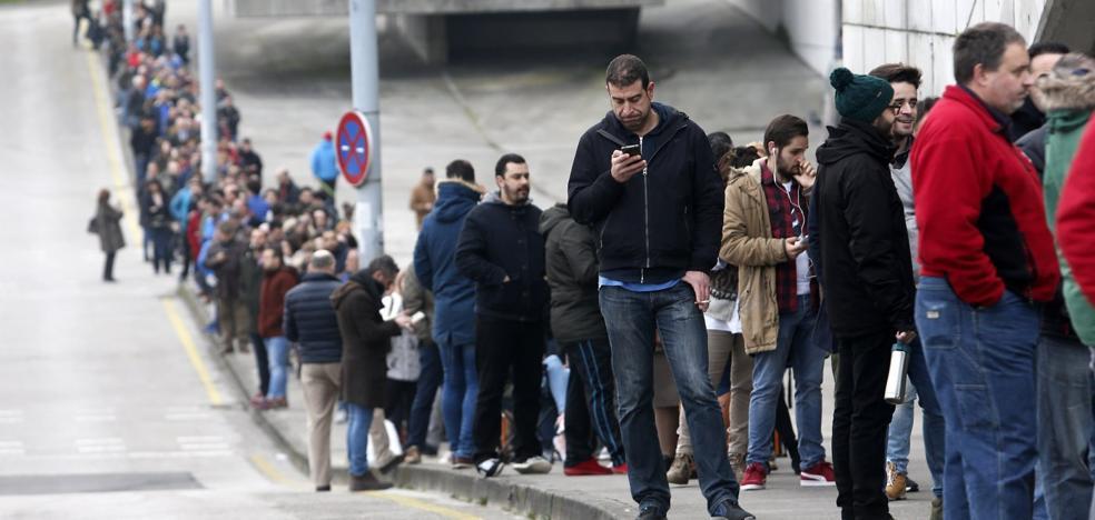 Real Oviedo | El oviedismo se moviliza para el derbi