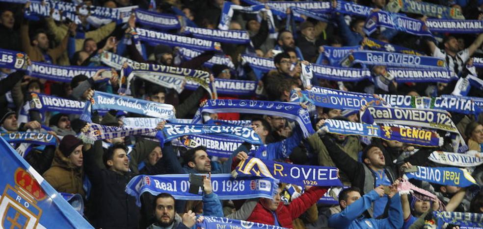 El Real Oviedo «reactiva» su ampliación de capital para la entrada de socios