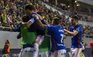 Real Oviedo | El Carlos Tartiere tiene la llave para alcanzar el objetivo