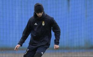 El Real Oviedo afronta renovado su repecho
