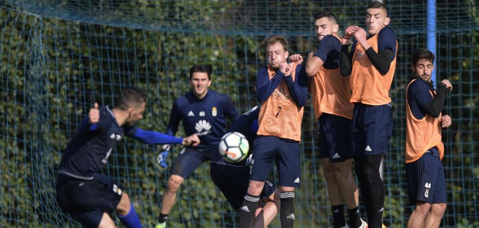 Real Oviedo | Un golpe oviedista de triple efecto